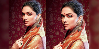 Deepika Padukone to bring alive Draupadi from 'Mahabharat' on big screen