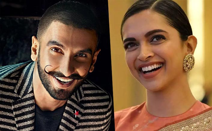 Deepika Padukone's School Teacher's Remarks Proves She Was Quite A Notorious Kid, Ranveer Singh's Reactions Are Hilarious