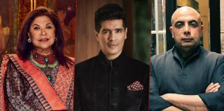 Designers Who Rule the Wardrobes of B'Town Divas