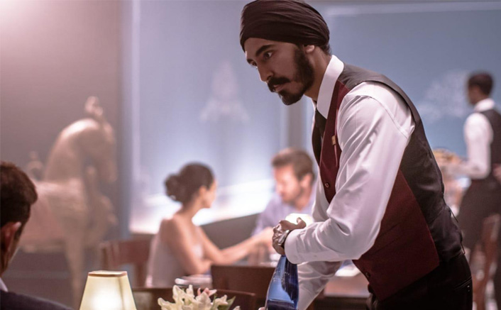 Dev Patel learnt Hindi for Hotel Mumbai