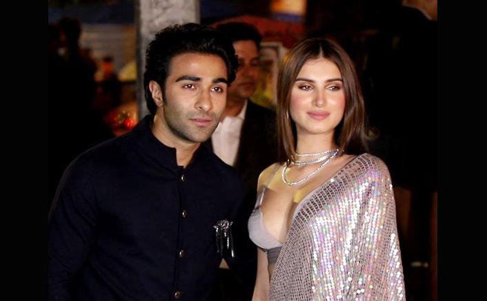 Did Tara Sutaria & Aadar Jain Just Make Their Relationship Official?