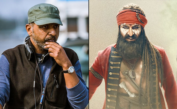 Laal Kaptaan: Saif Ali Khan Took Real Risks For The Film, Says Director Navdeep Singh
