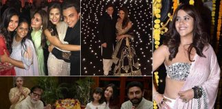 Diwali 2019: Bollywood Celebrities Who Spread The Festival Of Lights With Their Party Lights