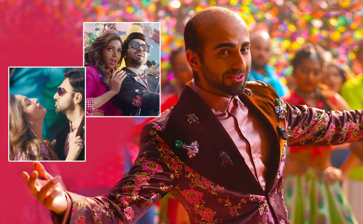 Don't Be Shy From Bala OUT! Ayushmann Khurrana, Bhumi Pednekar & Yami Gautam Gives Yet Another Peppy Song To Dance On