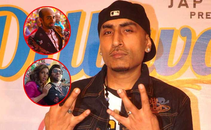 Dr. Zeus slams 'Bala' makers for using his hits 'Dont be shy', 'Kangna'