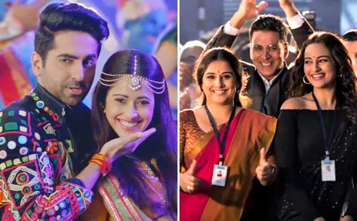 Dream Girl Box Office: Ayushmann Khurrana Dominates Profits Of Akshay Kumar's Mission Mangal