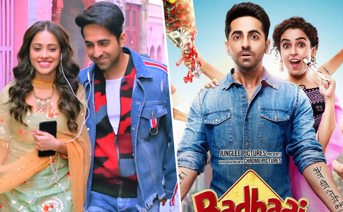 Dream Girl Box Office: Ayushmann Khurrana Gets His Highest Grosser; Badhaai Ho Is History Now