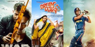 Dream Girl Box Office: Despite War Storm, Manages To Surpass M.S. Dhoni- The Untold Story & Toilet: Ek Prem Katha