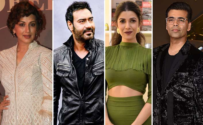 Dussehra 2019: From Ajay Devgn To Karan Johar, B-Town Celebrates The Festival Of Victory
