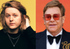 Elton John advises Lewis Capaldi to learn piano