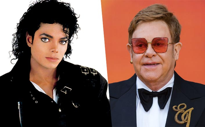 Legenadary Singer Elton John Calls Michael Jackson 'Mentally Ill' In His Upcoming Memoir