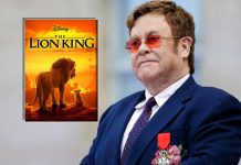 Elton John Calls The Lion King Remake Is A HUGE Disappointment & He Was Disrespected