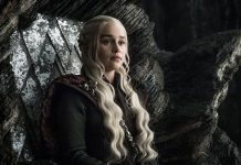 """Emilia Clarke On Game Of Thrones Finale Criticism: """"I Truly Believe We Would Never Have Made Everyone Happy"""""""