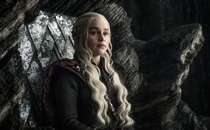 "Emilia Clarke On Game Of Thrones Finale Criticism: ""I Truly Believe We Would Never Have Made Everyone Happy"""