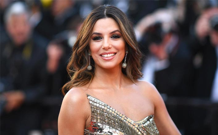 Eva Longoria Feels People Of Colour Are Depicted In Very Narrow Ways In Hollywood