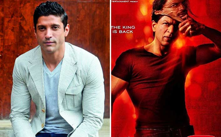"EXCLUSIVE! Farhan Akhtar On Shah Rukh Khan's Don 3: ""I'm Writing A Script... Not Spying On Some Country"""