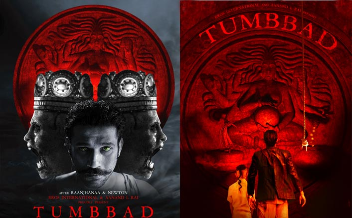 EXCLUSIVE! On Tumbbad's 1st Anniversary, Sohum Shah Talks About The Journey, Whether It Will Have A Sequel Or Prequel