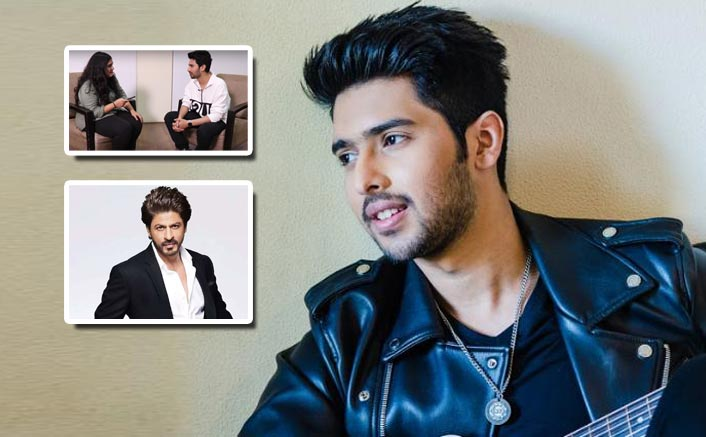 EXCLUSIVE VIDEO! Tootey Khaab Singer Armaan Malik Shares His Wish To Work With Shah Rukh Khan & Arijit Singh, WATCH