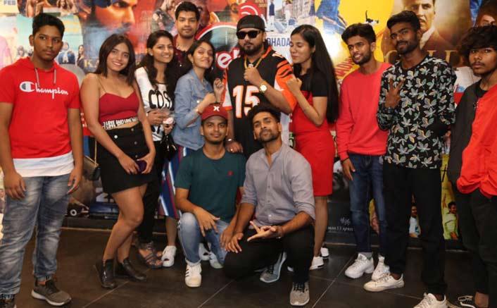 Fans can't stop gushing over Yo Yo Honey Singh after his big IIFA win! Check Out