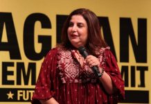 Farah Khan: Justifying a film's big budget is also a task