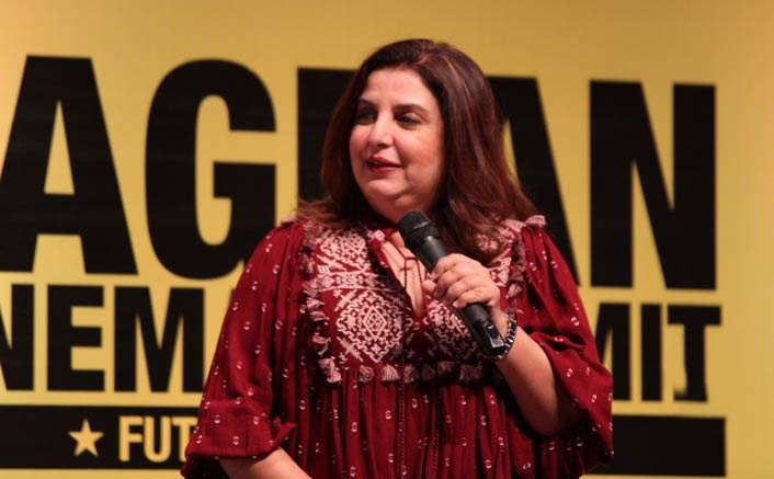 "Farah Khan: ""Bollywood Isn't Male-Dominated, It's About BIG Money & You Can Then Become A Superstar"""