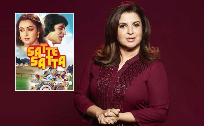 "Satte Pe Satta Remake: ""Will Make The Announcement By Diwali,"" Assures Farah Khan"