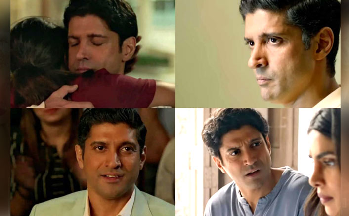 The Sky Is Pink: Farhan Akhtar Gets A Thumbs Up For His Spectacular Performance