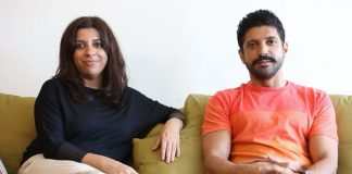 Farhan Akhtar Wants THIS Return Gift From Sister Zoya Akhtar On Her Birthday