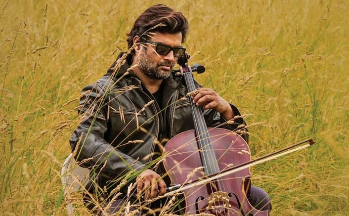 R Madhavan's First Look As A Celebrity Musician From Nishabdam Is Mysterious & Melancholic