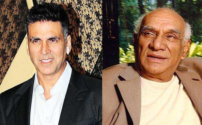 Flashback Friday: Revisiting The Infamous Feud Of Akshay Kumar & Yash Chopra