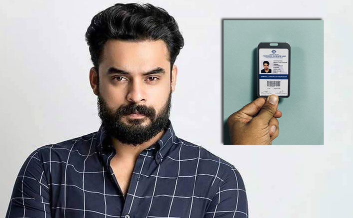Forensic: Tovino Thomas To Play Medico-Legal Advisor In His Next Thriller