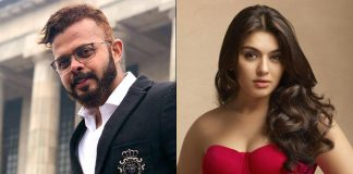 Former Cricketer Sreesanth To Make His Kollywood Debut In A Horror Comedy Venture Starring Hansika Motwani