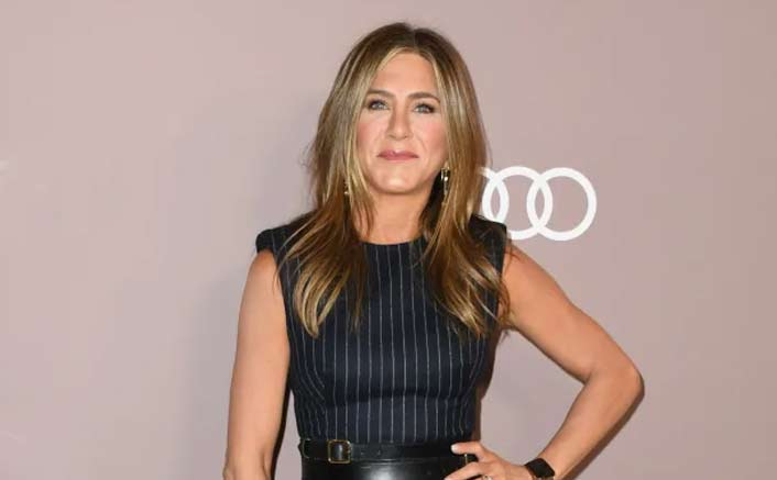 Friends Movie Unlikely To Happen – Jennifer Aniston