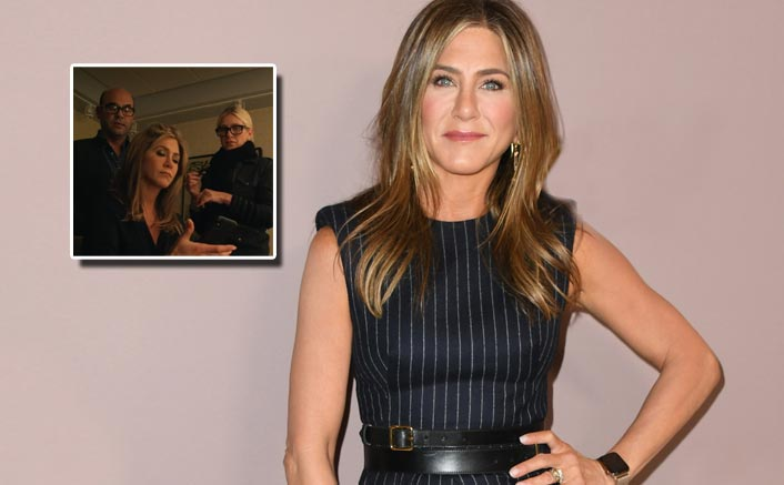 Friends Rachel Green AKA Jennifer Aniston Breaks A World Record Surpassing The Duke & Duchess Of Sussex, Prince Harry & Meghan Markle