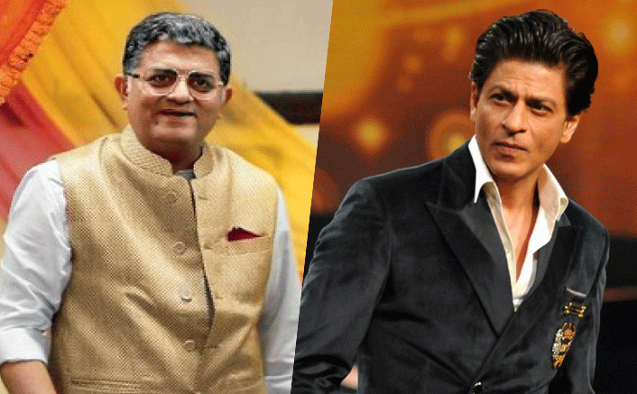 Gajraj Rao: NEVER Dreamt Of Getting An Award In The PresenceOf Shah Rukh Khan