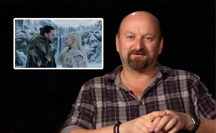 'Game of Thrones' director calls finale season 'rushed'