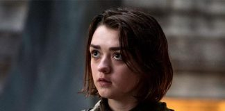 Game Of Thrones' Maisie Williams Reveals Shocking Details About Her Prep For The Role