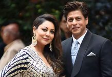 Gauri Khan celebrates 49th birthday with an intimate dinner party with Shah Rukh Khan a few close friends