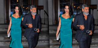 George Clooney's sister-in-law sentenced to jail in Singapore