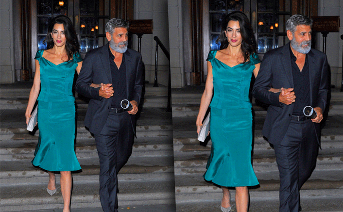 George Clooney's Sister-In-Law Jailed In Singapore For Drinking & Driving