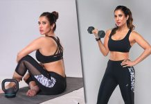 Get fit with the B-town celebrities as TikTok presents 'Work It Up' with Sophie on VOOT