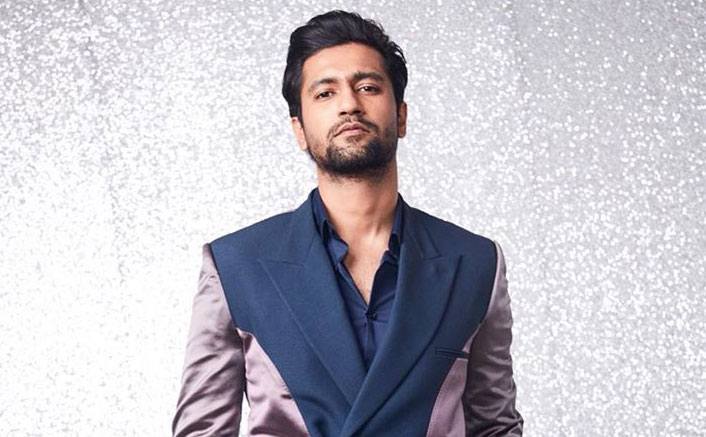 Good Day's Make Vicky Kaushal Revisit His Day's Of Stuggle!