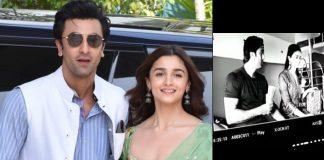 Good News! Ranbir Kapoor & Alia Bhatt Reunite For A New Commercial