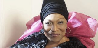 Grammy-winning opera singer Jessye Norman passes away