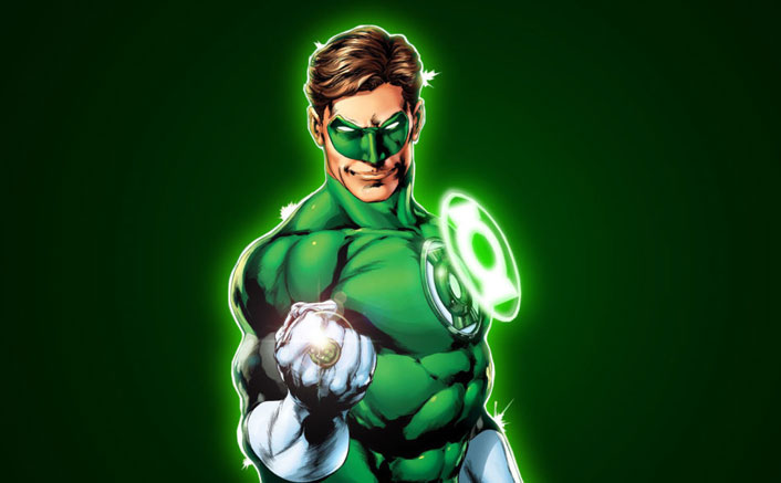 'Green Lantern' TV series in the works
