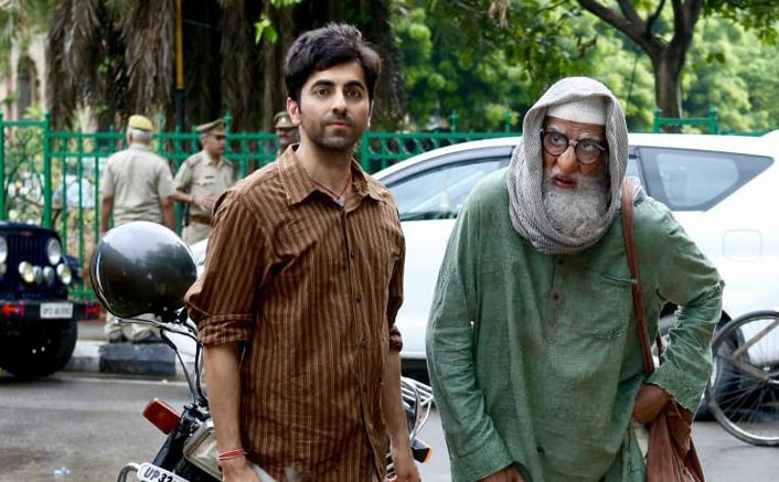 Amitabh Bachchan & Ayushmann Khurrana's 'Gulabo Sitabo' Gets A Release Date, Check It Out