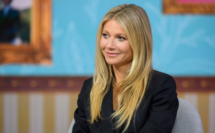 Iron Man Actress Gwyneth Paltrow Calls Herself The 'Lame Old White Lady'