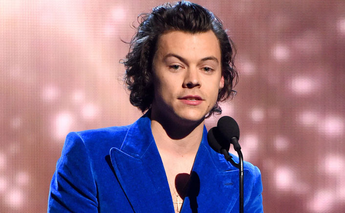 Fan Asks Harry Styles For Relationship Advice; Actor Replies At 4AM With Tips
