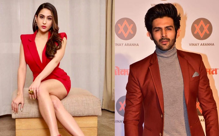 Have Rumoured Love Birds Kartik Aaryan & Sara Ali Khan Called It Quits?