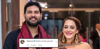 When Aamir Khan's Daughter Ira Khan Came To Yuvraj Singh's Wife Hazel Keech's Rescue!